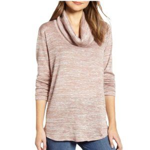 **HOST PICK** Caslon NEW cozy cowl neck BNWT small